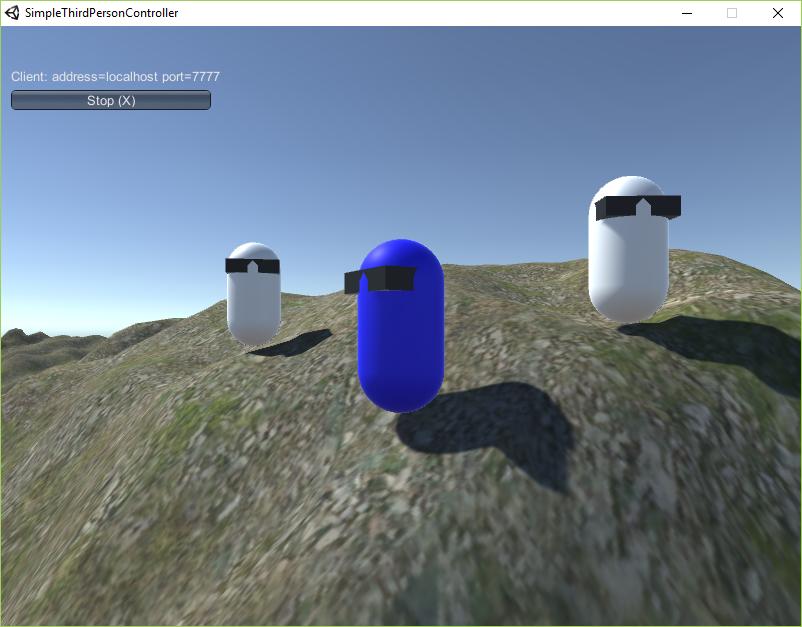 Simple Unity MMO Camera Movement Script – Darrell Bircsak's Blog